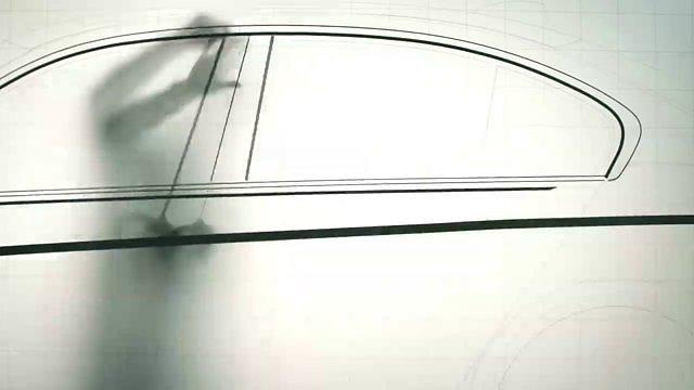 BMW Design Movie / Manifesto